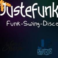 Logo de la radio JusteFunk