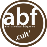 Logo of radio station ABF CULT'