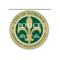 Logo of radio station Florence Police and Fire