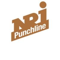 Logo of radio station NRJ Punchline