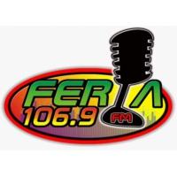 Logo de la radio feria 106.9 fm Maracaibo