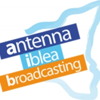 Logo of radio station Antenna Iblea Broadcasting