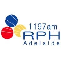 Logo de la radio 5RPH Adelaide