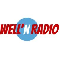 Logo of radio station well n radio