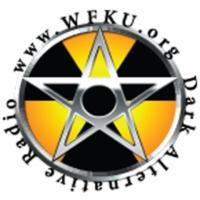 Logo de la radio WFKU Requests On Demand!