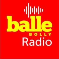 Logo of radio station BALLEBOLLY RADIO