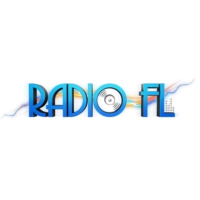 Logo of radio station RadioFL