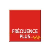 Logo of radio station Fréquence Plus