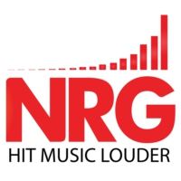 Logo of radio station NRG