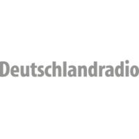 Logo de la radio Deutschlandradio Dokumente und Debatten