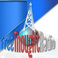 Logo de la radio Freethought Radio