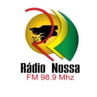 Logo of radio station Radio Nossa- Bissau