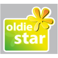 Logo of radio station Oldiestar Radio