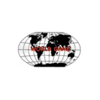 Logo of radio station WORLD GAME