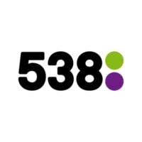 Logo de la radio Radio 538