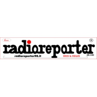 Logo of radio station Radio Reporter 98