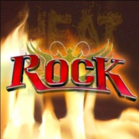 Logo de la radio ROCK Heat