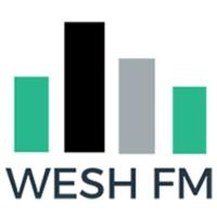 Logo of radio station WeshFM