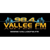 Logo of radio station Vallee FM