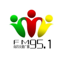 Logo of radio station 南昌交通广播 - Nanchang Traffic Radio