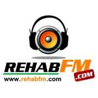 Logo of radio station رحاب اف ام - Rehab FM