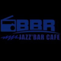 Logo of radio station BBR JAZZ'BAR CAFE