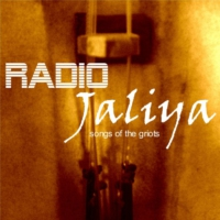 Logo of radio station Laut.fm Jaliya