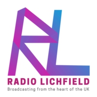Logo of radio station Radio Lichfield