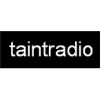 Logo of radio station Taint Radio