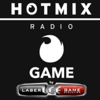 Logo de la radio Hotmixradio Game