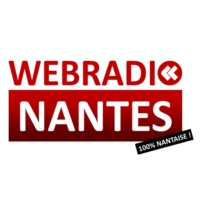 Logo of radio station WEBRADIO-NANTES