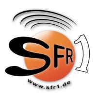 Logo of radio station Smile Fox Radio