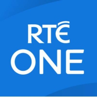 Logo of radio station RTE Radio 1