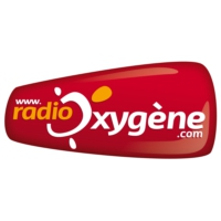 Logo of radio station Radio Oxygène