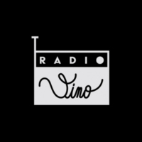 Logo of radio station RadioVino