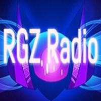 Logo of radio station RGZ-Radio