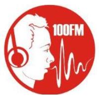 Logo of radio station Primadona Pangkalan Bun