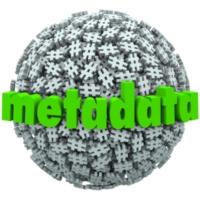 Logo de la radio Metadata
