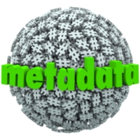 Logo of radio station Metadata