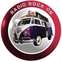 Logo of radio station Radio Rock On