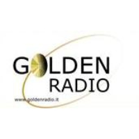 Logo of radio station Golden Hit Radio Italia
