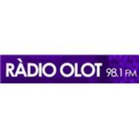 Logo of radio station Radio Olot