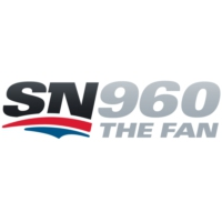 Logo of radio station Sportsnet 960 The FAN