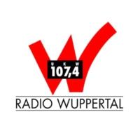 Logo of radio station Radio Wuppertal