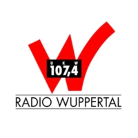 Logo of radio station Radio Wuppertal