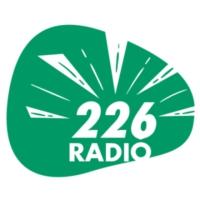 Logo of radio station Radio226