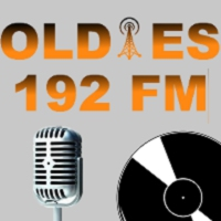 Logo of radio station OLDIES 192 FM - Schlager & Pop