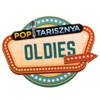 Logo de la radio Poptarisznya Oldies