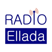 Logo of radio station Radio Ellada