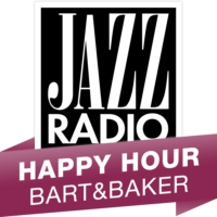 Logo of radio station Jazz Radio Happy Hour